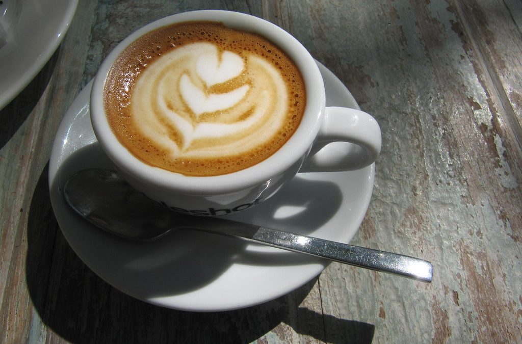 Coffee May Lower Your Risk For Depression