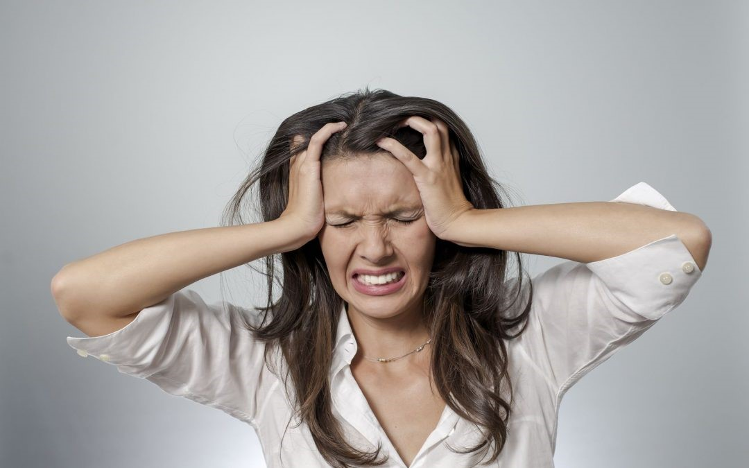 Signs And Symptoms Of Mental Stress And Solutions